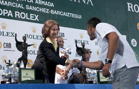Trofeo S.M. La Reina