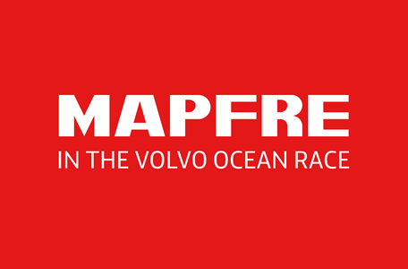 MAPFRE in the Volvo Ocean Race