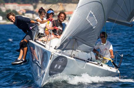 XIV Trofeo Hotel Carlos I Silgar