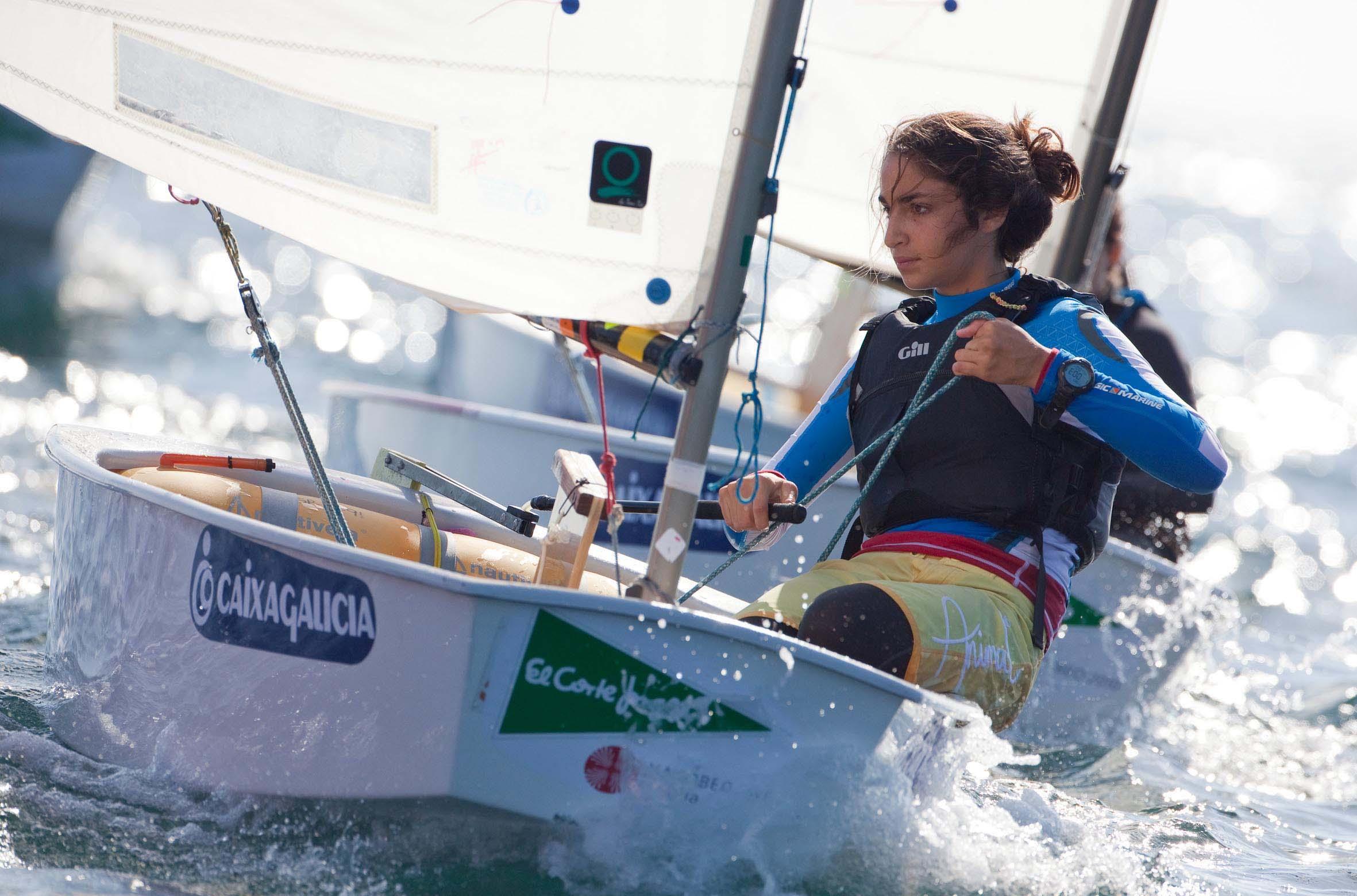 XXV Príncipe de Asturias Gran Premio Caixa Galicia