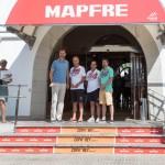 Magnífico comienzo de la 34 Copa del Rey MAPFRE