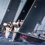 La Copa del Rey MAPFRE llena la bahía de Palma