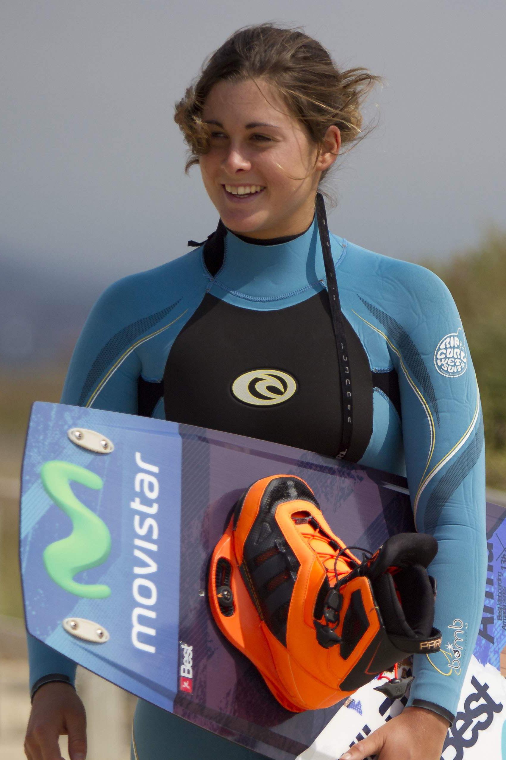Gisela Pulido
