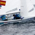 Jordi Xammar y Joan Herp se mantienen en la lucha por el top ten