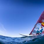 Marina Alabau se estrena en el Mundial con su primer podio parcial