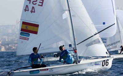 Jordi Xammar y Joan Herp, rumbo a Río 2016