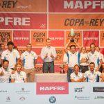 """Nuevo hito del """"Movistar"""" en la 35 Copa del Rey MAPFRE"""