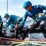 Un abanderado olímpico en el nuevo desafío de Iker