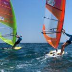 Medalla de plata para Marina Alabau en los Juegos Mediterráneos