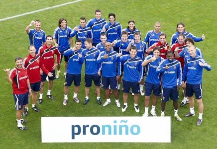Fundación Proniño