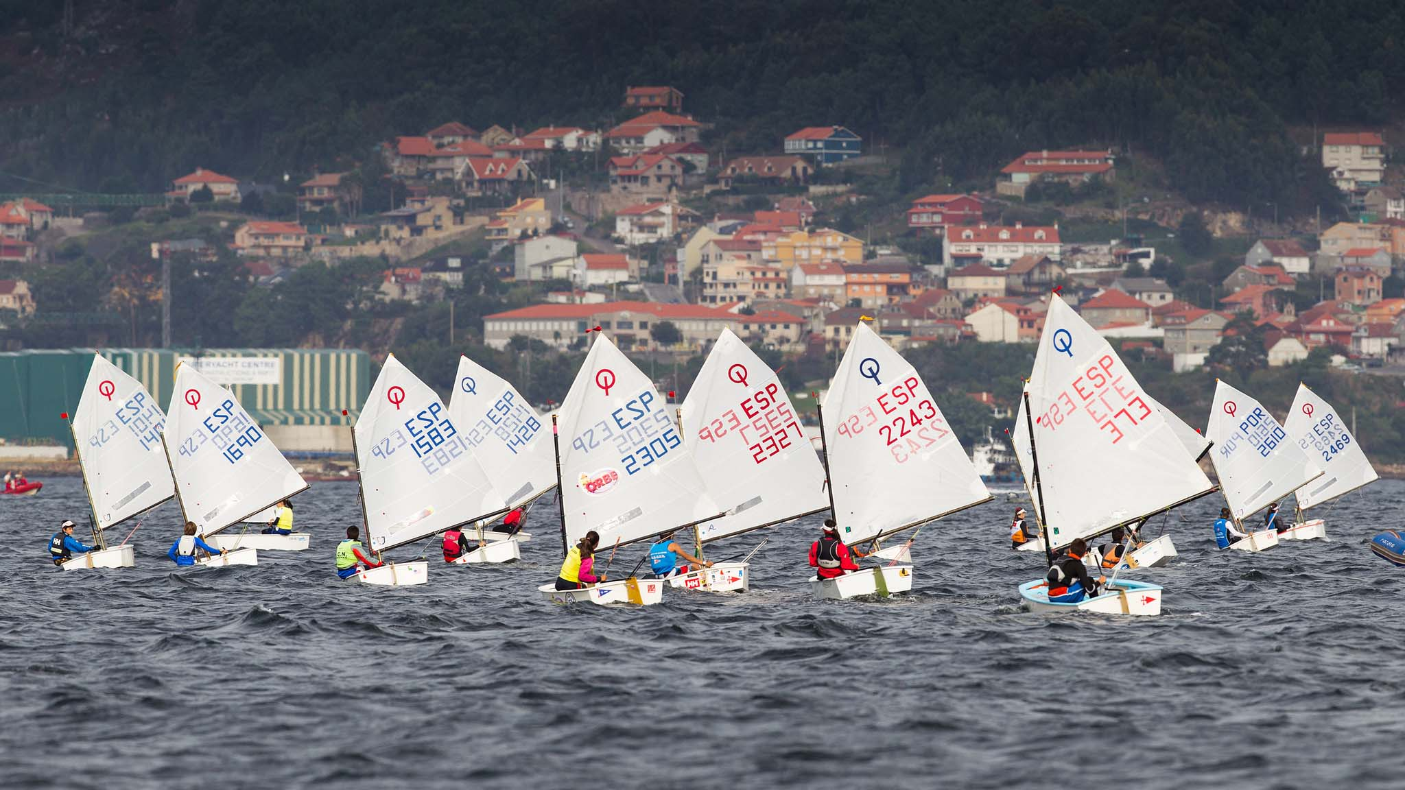 Semana del Atlantico Ciudad de Vigo 2