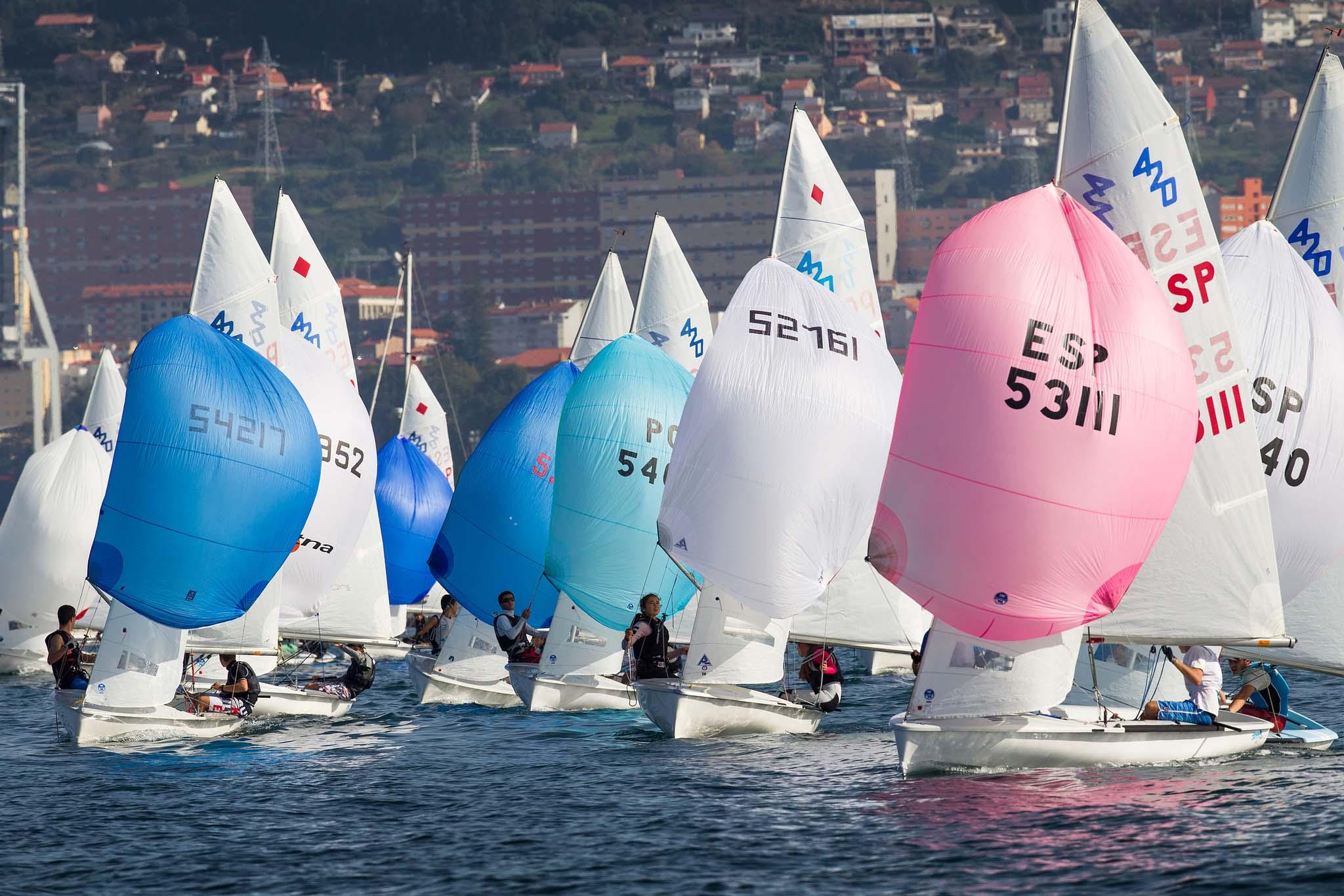 Semana del Atlantico Ciudad de Vigo 8