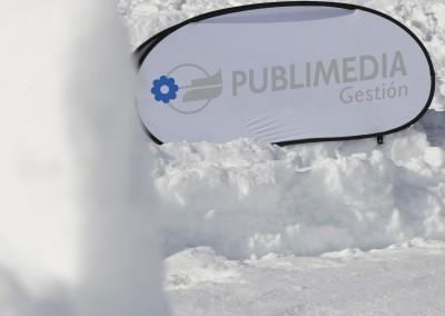 Eventos corporativos: nieve