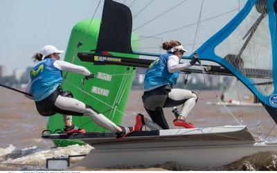 Nueva victoria de Támara y Berta que suben a la quinta plaza mundial