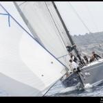 La regata Gaastra PalmaVela llena la bahía de Palma