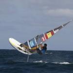 Iván Pastor, campeón de la ISAF Sailing World Cup de Abu Dhabi