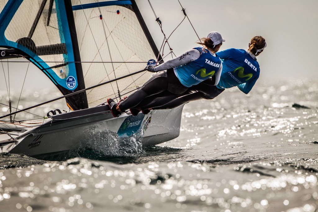 © Jesus Renedo / Sailing Energy