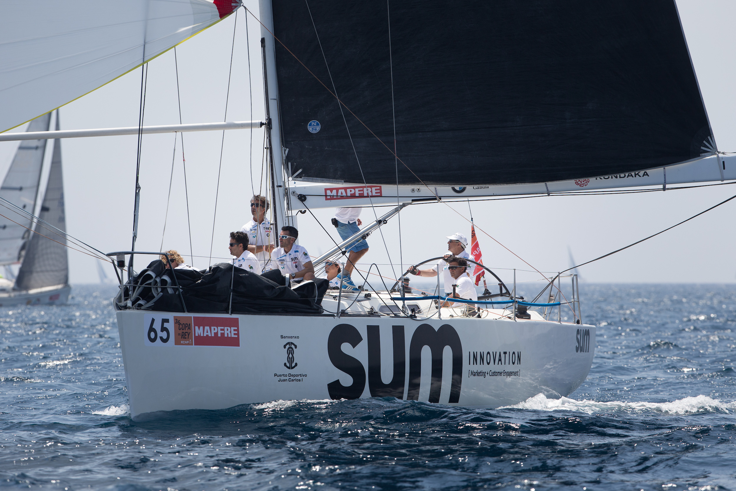"""Nuevo reto del """"Sum Innovation"""" en el Trofeo Príncipe de Asturias"""
