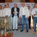 """El """"Bribon Movistar"""" de José Cusí y el """"Seljm"""" de Patrick Monteiro de Barros, vencedores del Circuito Nacional de 6 Metros"""