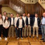 El RCNS, mejor club gallego por segundo año consecutivo