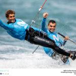 ¡Plata para Xammar y Rodríguez en el Trofeo Princesa Sofía Iberostar!