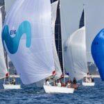 """El """"Bribon 500 Movistar"""" será nombrado mejor barco del año en los Premios Nacionales de Vela Terras Gauda"""