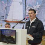 Sanxenxo y su programa deportivo de náutica, presentados en FITUR