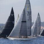 """""""Bribon 500"""" y """"Seljm"""" dominan en la jornada inaugural de la Volvo Autesa Cup"""