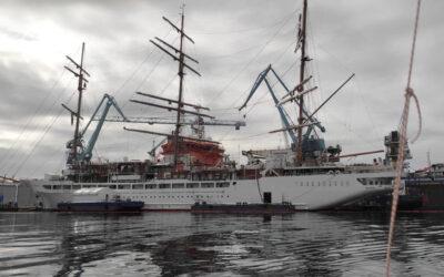 Diseño e innovación naval desde Galicia para el mundo