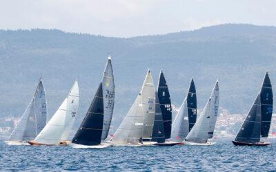Sanxenxo vuelve a la competición con la celebración del Trofeo Xacobeo