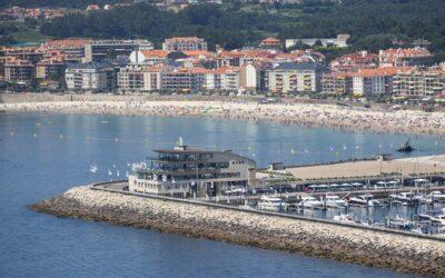 La Mar de Finisterre será puntuable este año para el Trofeo Presidente Xunta de Galicia por cortesía del Real Club Náutico de Sanxenxo