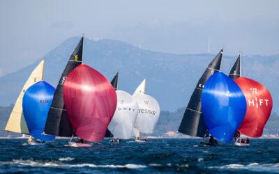 El Trofeo Xacobeo retoma la competición de los 6 Metros con la Copa de España